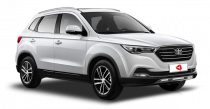 Brilliance V5 1.5T